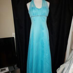 Dresses & Skirts - Prom dress sz 10